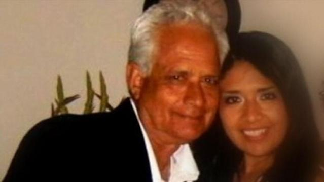 Marcela Franco, 26, died of injuries from the Santa Monica, Calif., shooting spree.