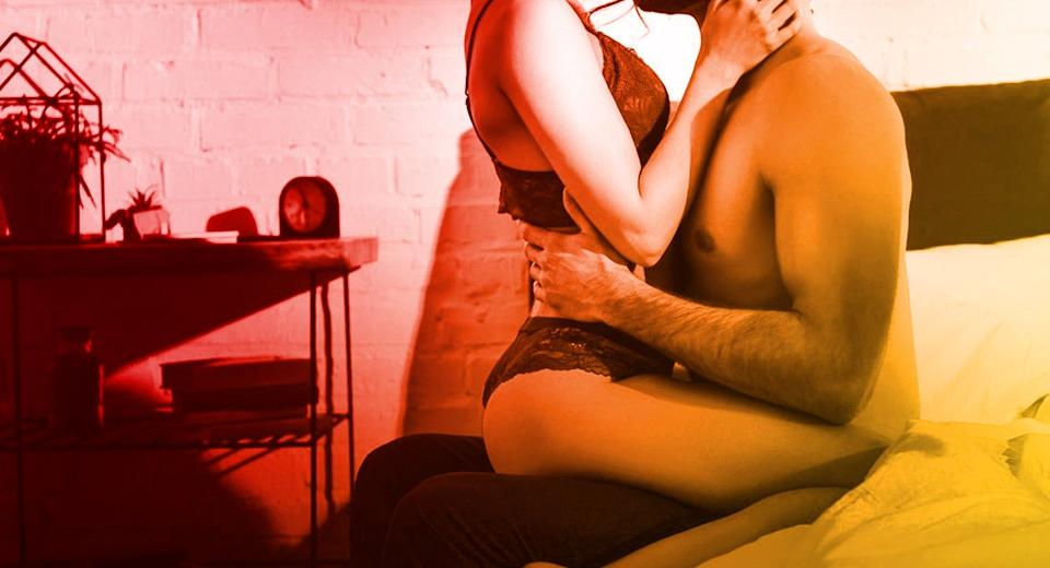 6 Quiet Sex Positions That Won T Wake The Kids