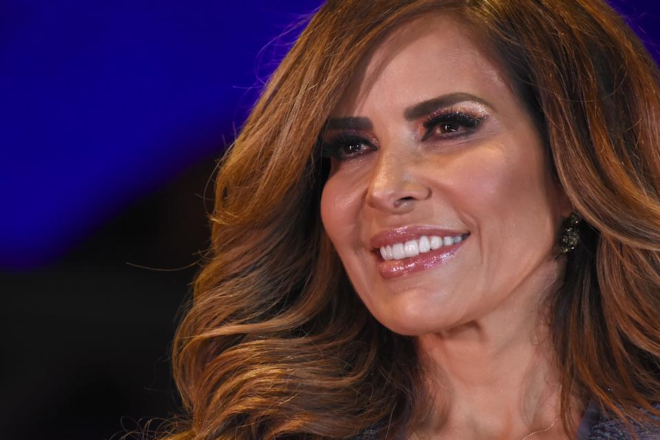 Gloria Trevi (Getty Images)