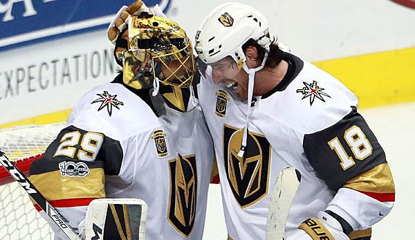 NHL: Never bet against the house!