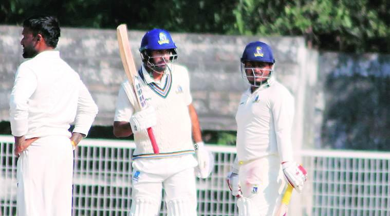 Tiwary masterclass revives Bengal