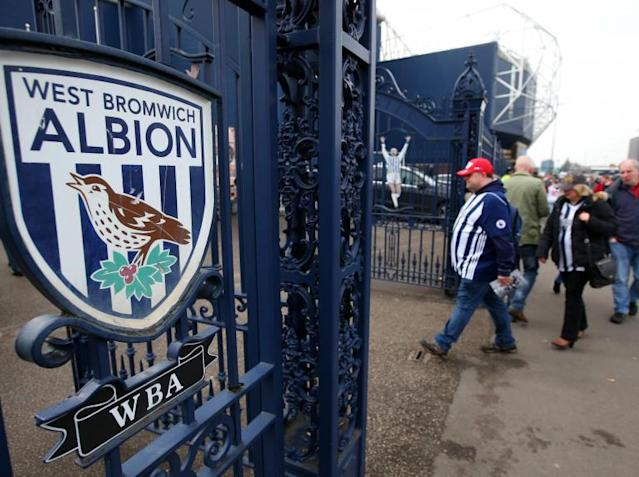 West Brom vs Liverpool LIVE: When is it, where can I watch it, kick-off time, odds, team news