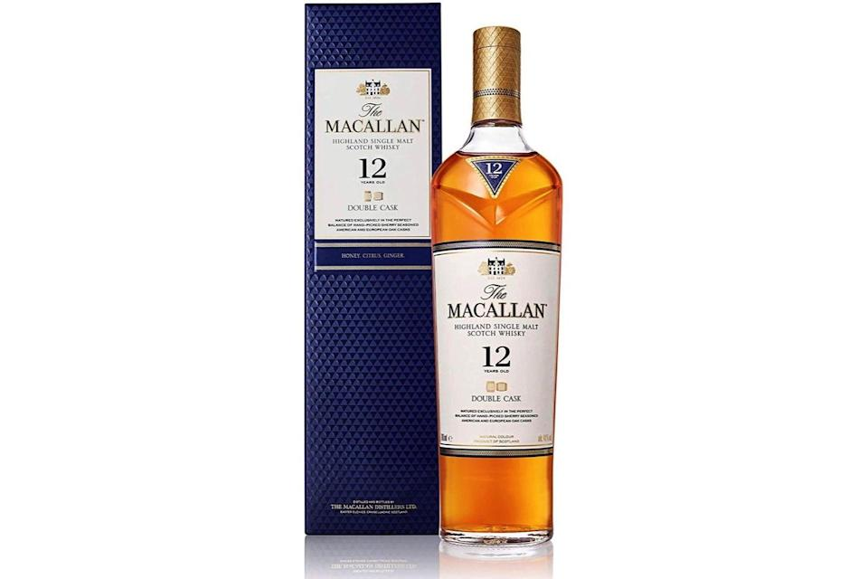 Photo credit: The Macallan
