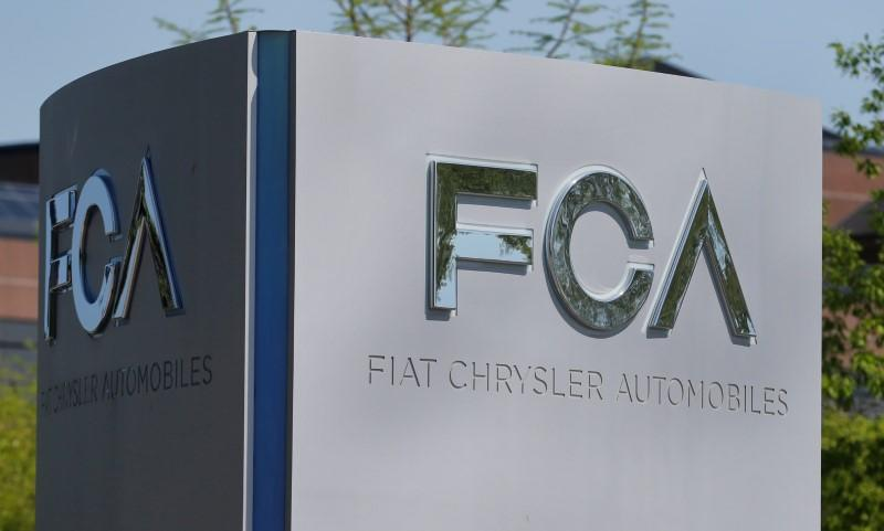Fiat Chrysler agrees new 3.5 billion euro credit facility with banks