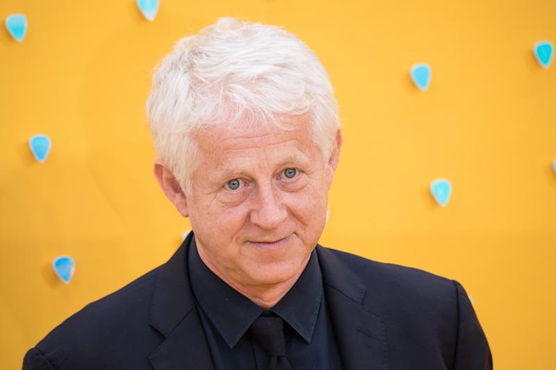 Director Richard Curtis Knows People Hate Love, Actually—and He Has a Theory as to Why