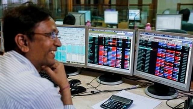 Markets end on positive note: Sensex, Nifty jump on 5th straight day; Bajaj Finance top gainer, soars over 8%