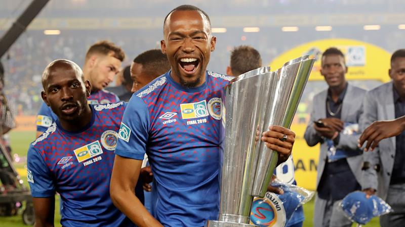 Mnyamane would fit in at any team - Barker ready to rescue SuperSport United forward