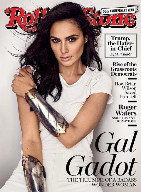 Some of the most surprising instances of celebrity body shaming, from Gal Gadot to Jennifer Aniston [Photo: Rolling Stone]
