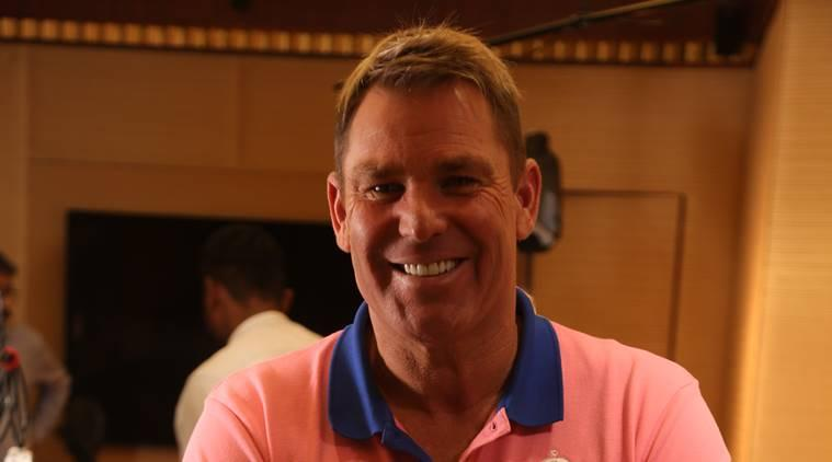 Shane Warne is the new Rajasthan Royals brand ambassador
