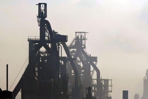 ArcelorMittal welcomes deal to save French plant