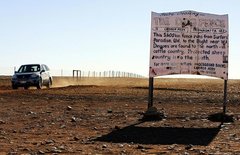 Easter is normally prime season for travellers visiting the outback