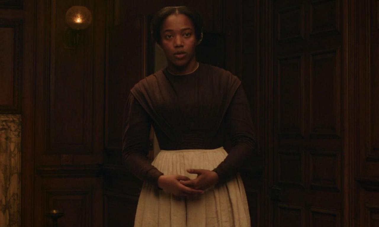 <p>Naomi Ackie has made some brilliant career movies over the years from appearing in <em>Lady Macbeth and Yardie </em>to TV show<em> The Bisexual</em> on Channel 4. Next year she'll be seen in <em>Star Wars: Episode IX</em> and crime thriller <em>The Corrupted</em>. </p>