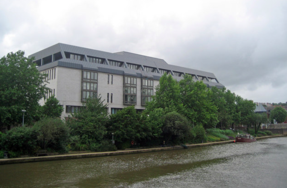 Anthony Collins was handed a 10-month prison sentence, suspended for two years, at Maidstone Crown Court. (Oast House Archive/Geograph/Wikipedia/Creative Commons)