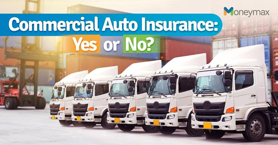 Commercial Auto Insurance in the Philippines   Moneymax
