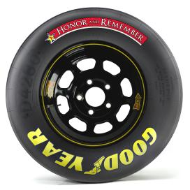 Goodyear tire info for Charlotte