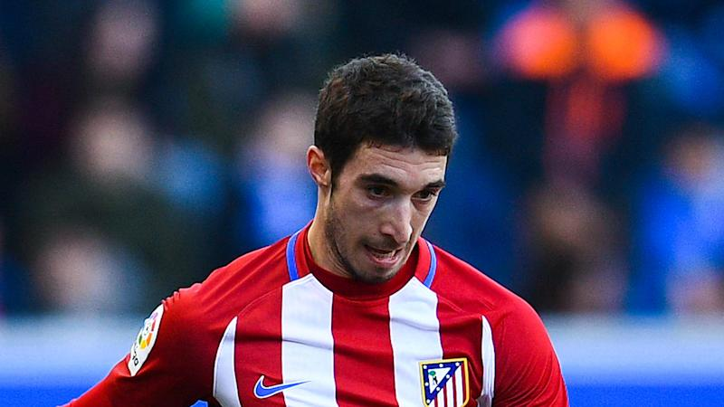 Vrsaljko suffers first-minute cruciate injury