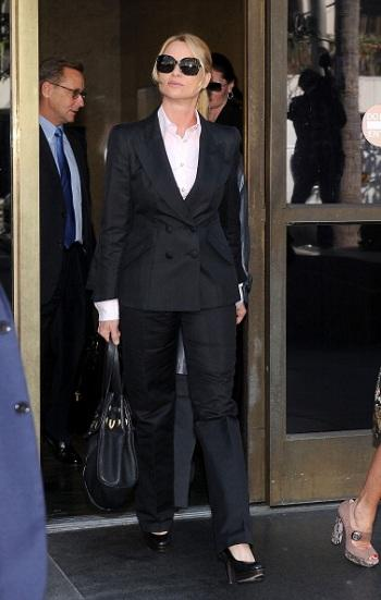 Nicollette Sheridan's 'Desperate Housewives' Trial: Court Shoots Down Wrongful Termination Claim