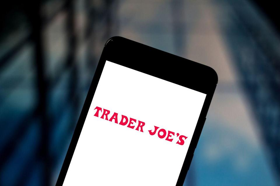 """<p>Trader Joe's recently launched a <a href=""""https://mobilemarketingwatch.com/trader-joes-knows-mobile-marketing-39077"""" rel=""""nofollow noopener"""" target=""""_blank"""" data-ylk=""""slk:mobile app"""" class=""""link rapid-noclick-resp"""">mobile app</a> that integrates with Facebook to help customers discover items in an easy and streamlined way.</p>"""