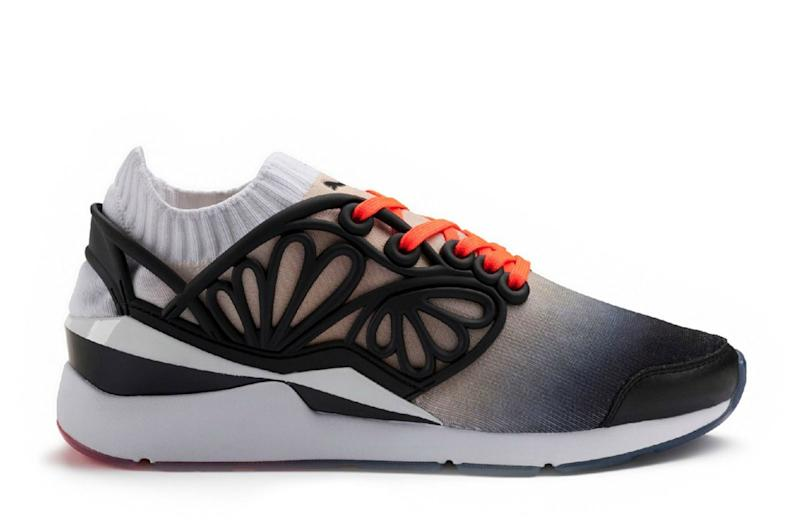 The Puma x Sophia Webster Sneakers Sell Out in One Day 47252c40b