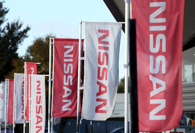 Nissan sales also grew by four percent in January 2017, with crossovers, trucks and SUVs experiencing 22 percent increase year-over-year