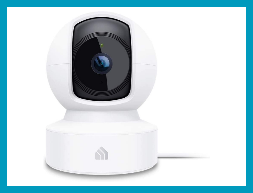 Save 33 percent on the Kasa Indoor Smart Home Camera. (Photo: Amazon)