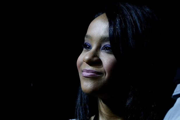 Bobbi Kristina Brown's Nurse Hit With Criminal Charges
