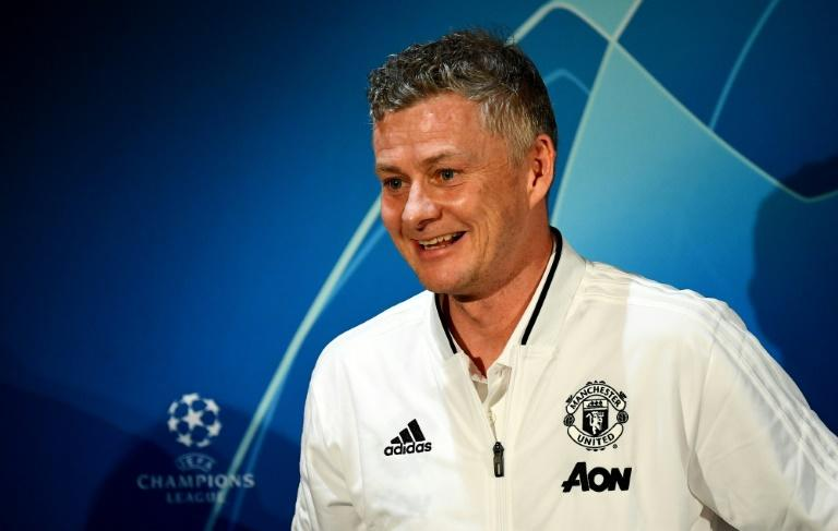 All smiles: Ole Gunnar Solskjaer has completely revitalised Manchester United's fortunes in the past two months
