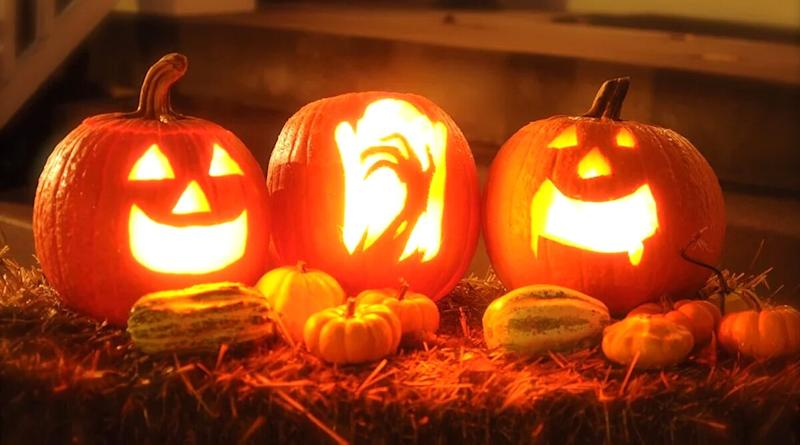 Why Are Pumpkins Associated With Halloween? Know The History of Jack-O'-Lanterns Ahead of The Spooky Festival Celebrations