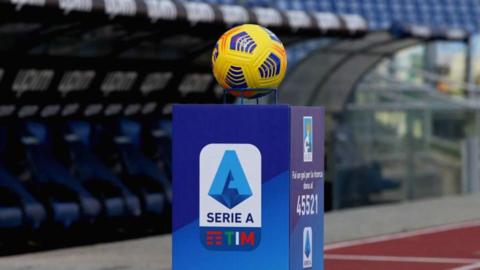 La Serie A | Paolo Bruno/Getty Images