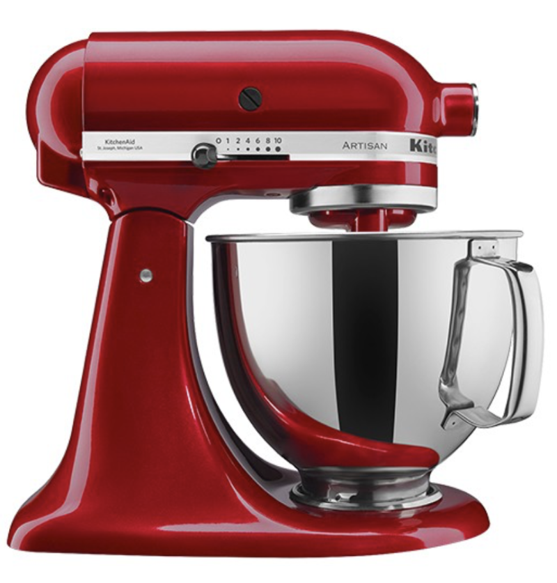 (PHOTO: KitchenAid)