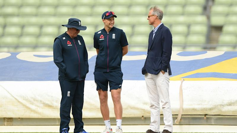 Ashes 2019: Root under no pressure as England captain, claims Bayliss
