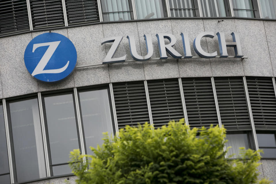 Zurich insurance says it is re-evaluating its policies with playgrounds (Picture: PA)