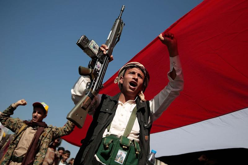 Ex-Yemeni president Saleh killed by allies