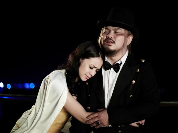 Namewee to vie for Golden Horses