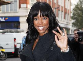 Kelly Rowland: 'Sex Shops Are Interesting'