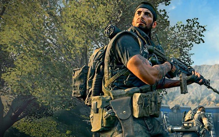 Call of Duty Black Ops 4, including Battle Royale mode Blackout, is released on 12 October for PS4, Xbox One and PC