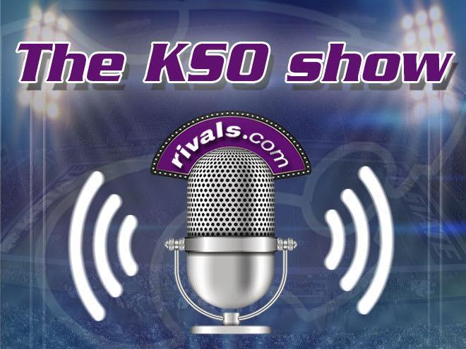 The KSO Show: K-State at West Virginia preview