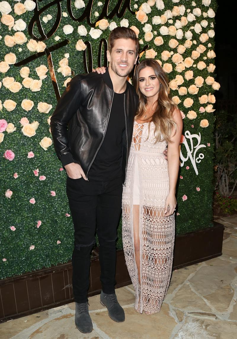 JoJo Fletcher Reveals the Real Reason She and Jordan Rodgers Aren't Married Yet