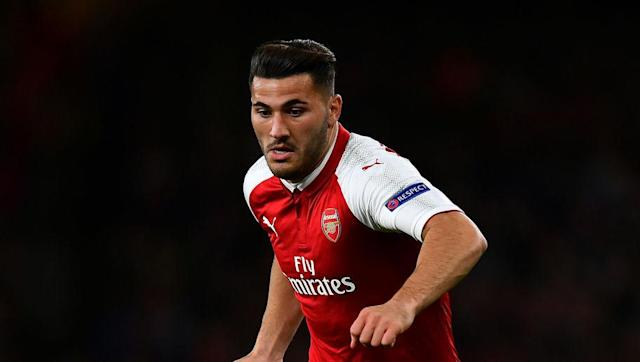 <p>Another left-back to make a huge impression in the Premier League after five games is Arsenal's Sead Kolasinac.</p> <br><p>The Bosnian was signed for absolutely nothing in the summer after running down his contract with Schalke and looks like he was born to play in the English top flight.</p> <br><p>Strong, fast and aggressive in the tackle, Kolasinac has staked an early claim as the division most physical player, and the Arsenal fans absolute love him for it.</p>