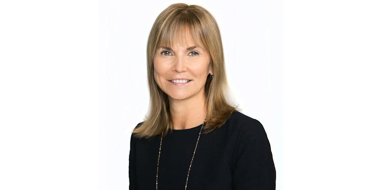 Sandra Horbach, managing director & co-head of US buyout, The Carlyle Group