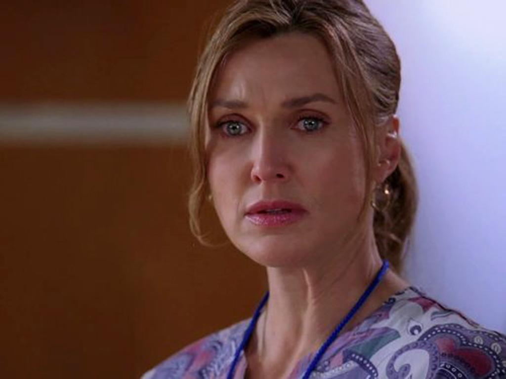 <p>Marc Cherry's serial dramedy kicked off with the suicide of housewife Mary Alice Young (Brenda Strong). The dead mom didn't really rest in peace, though. She haunted Wisteria Lane for eight seasons, narrating 178 episodes of the series while looking in on her neighbors. (Photo: ABC) </p>