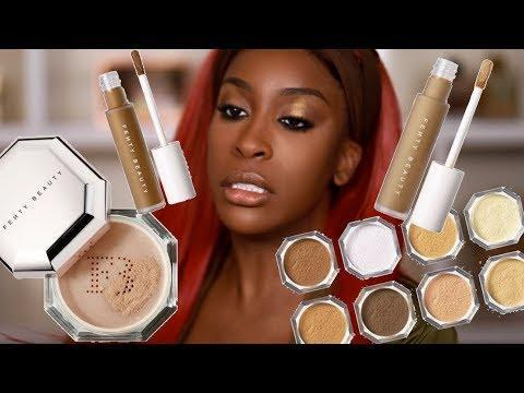 "<p>Come for the beauty reviews, stay for Aina's endless humor and push for inclusion in beauty. A YouTube veteran, Aina is always honest while reviewing the industry's most coveted products and collections. Most recently, she's entered a new landscape: the candle and fragrance world with her self-care brand <a href=""https://www.harpersbazaar.com/beauty/health/a33562548/jackie-aina-forvr-mood-interview/"" rel=""nofollow noopener"" target=""_blank"" data-ylk=""slk:Forvr Mood"" class=""link rapid-noclick-resp"">Forvr Mood</a>.</p><p><a href=""https://www.youtube.com/watch?v=Ht0SjXultSc"" rel=""nofollow noopener"" target=""_blank"" data-ylk=""slk:See the original post on Youtube"" class=""link rapid-noclick-resp"">See the original post on Youtube</a></p>"