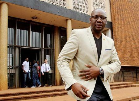 Zimbabwe pastor on trial for subversion faces 20-year jail ...