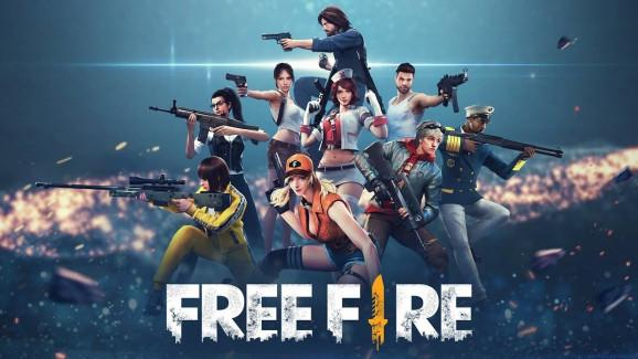 Garena's Fere Fire has hit 80 million daily active users.