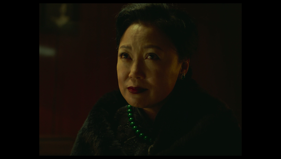 Xiang Yun in Precious Is The Night. (Photo: mm2 Entertainment)