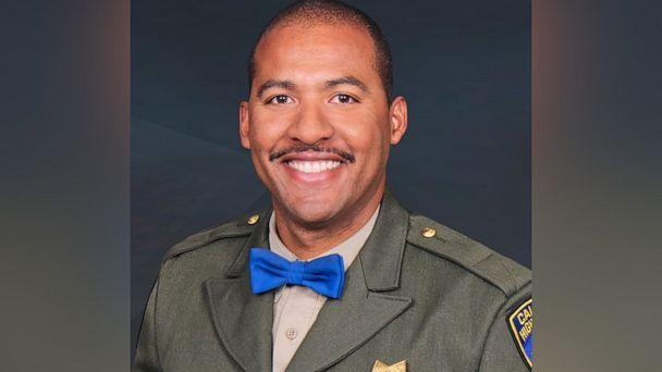 PHOTO: Andre Moye was shot and killed on Aug. 12, 2019. (California Highway Patrol)