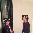"""<p>Kylie Jenner, with her sister Kendall, before reality TV came calling: """"happy birthday my lover"""" -<a href=""""http://tmblr.co/myVT0fp18RusgiLbETI8uzA"""" rel=""""nofollow noopener"""" target=""""_blank"""" data-ylk=""""slk:@kyliejenner"""" class=""""link rapid-noclick-resp"""">@kyliejenner</a> (Instagram)</p>"""