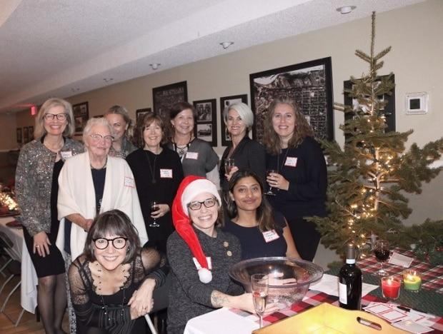 Scarboro Women's Book Club