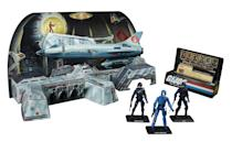 <p>This playset is instantly better than any of the <em>Joe</em> movies. (Photo: Hasbro) </p>