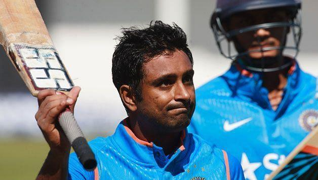 Ambati Rayudu was unceremoniously dropped ahead of the 2019 World Cup